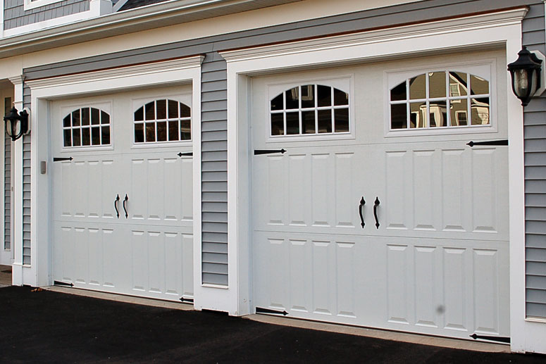 Garage Door Trim Trim Solutions Llc